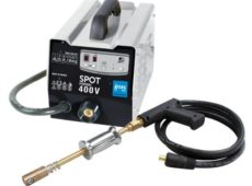 Аппарат контактной точечной сварки Споттер IMS SPOT 400 V  запросить стоимость