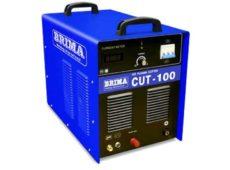Установка воздушно-плазменной резки BRIMA CUT - 100  запросить стоимость