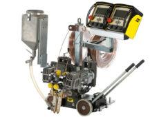 Сварочный трактор ESAB A6 Mastertrac (380В, 1500А, DC постоянный)  запросить стоимость