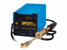 Аппарат контактной точечной сварки Споттер IMS SPOT 230 V  запросить стоимость