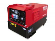 Сварочный агрегат TS 400 PS/EL на раме (400 А, MOSA)  запросить стоимость