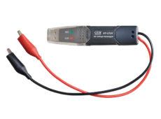 Регистраторы тока и напряжения