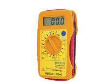 Карманный цифровой мультиметр МЕГЕОН 12800  запросить стоимость