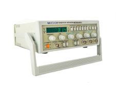Генератор сигналов специальной формы МЕГЕОН 02005  запросить стоимость