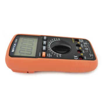 Цифровой мультиметр МЕГЕОН 12787 (True RMS)  запросить стоимость