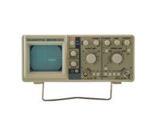 Осциллограф аналоговый МЕГЕОН 15010  запросить стоимость