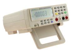 Настольный мультиметр с автоматическим выбором диапазона МЕГЕОН 22150  запросить стоимость