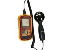 Цифровой анемометр МЕГЕОН 11006  запросить стоимость