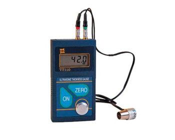Толщиномер ультразвуковой TT110