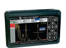 Ультразвуковой дефектоскоп NOVOTEST УД3701  запросить стоимость