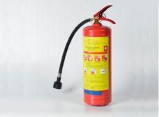 Огнетушитель водный ОВ-8 НПО Пульс  запросить стоимость
