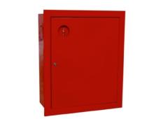 Шкаф пожарный Пульс ШПК-310ВЗК (встраиваемый закрытый красный)  запросить стоимость