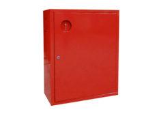 Шкаф пожарный Пульс ШПК-310НЗК (навесной закрытый красный)  запросить стоимость
