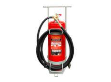 Огнетушитель воздушно-эмульсионный передвижной ОВЭ-40  запросить стоимость