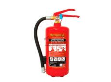 Огнетушитель воздушно-эмульсионный ОВЭ-2  запросить стоимость