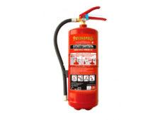 Огнетушитель воздушно-эмульсионный ОВЭ-8  запросить стоимость