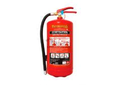 Огнетушитель воздушно-эмульсионный ОВЭ-6  запросить стоимость