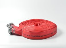 Рукав пожарный Латексированный с головками - 20 м  запросить стоимость