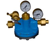 Редуктор рамповый кислородный РКЗ-500-2  запросить стоимость