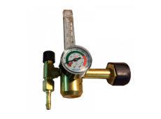 Редуктор TORNADO W/Ru-X Ar/CO2 G3/4/G1/4/  запросить стоимость