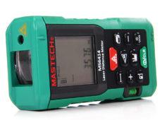 Лазерный дальномер Mastech MS6418  запросить стоимость