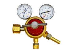 Редуктор метановый БМД-5  запросить стоимость