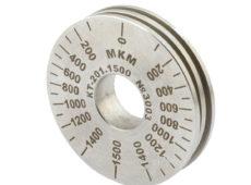 Колесный толщиномер сырого слоя покрытий КТ-201 «Эксперт»  запросить стоимость
