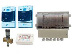 Система автоматического контроля загазованности САКЗ-МК®-3  запросить стоимость