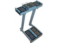 Установка радиометрическая контрольная РЗБ-05Д  запросить стоимость