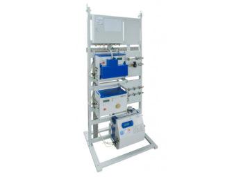 Система контроля параметров газоаэрозольных выбросов СКГАВ  запросить стоимость