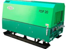 Компрессор дизельный без шасси PDP 20  запросить стоимость