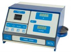 Альфа-бета радиометр для измерения малых активностей УМФ-2000  запросить стоимость