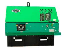 Компрессор дизельный без шасси PDP-28  запросить стоимость