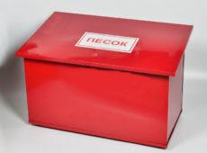 Ящик для песка сборно-разборный Престиж (0,12 м3)  запросить стоимость