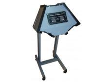 Установка радиометрическая контрольная РЗА-05Д  запросить стоимость