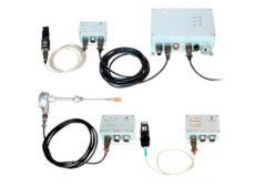Установка для измерения параметров воздушного потока многоканальная УППВМ  запросить стоимость