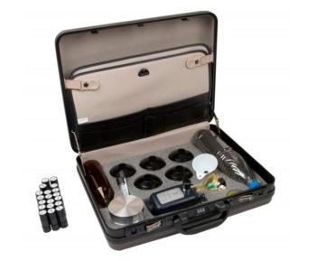 Комплект оборудования для определения содержания радона  запросить стоимость