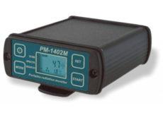 Дозиметр-радиометр поисковый МКС-РМ1402М  запросить стоимость