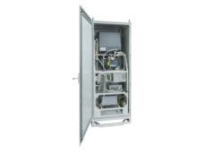 Система контроля герметичности оболочек ТВЭЛов машины перегрузочной СКГО  запросить стоимость