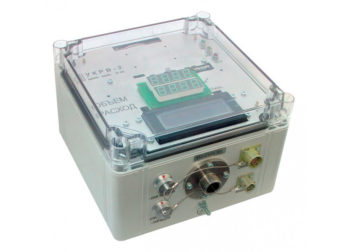 Устройство контроля расхода воздуха УКРВ-2  запросить стоимость