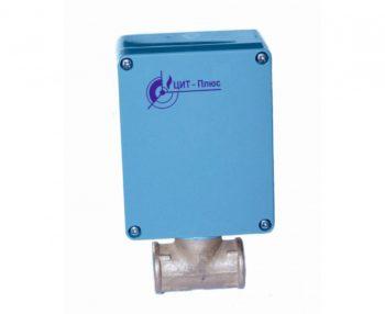 Клапан запорный электромагнитный с дистанционным управлением газовый КЗЭДУГ  запросить стоимость
