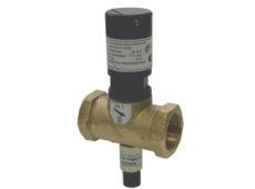 Клапан запорный с электромагнитным управлением газовый КЗЭУГ  запросить стоимость