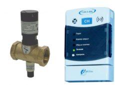Система САКЗ-МК®-1Е и сигнализатор загазованности природным газом СЗ-1Е  запросить стоимость