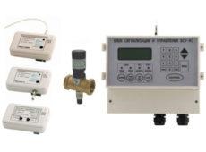 Система автоматического контроля загазованности САКЗ-МК®-3С  запросить стоимость