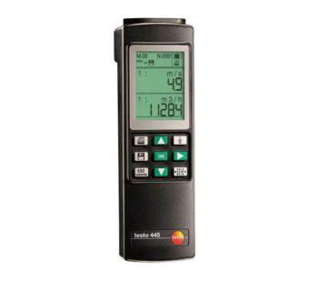 Testo 645 - Промышленный термогигрометр  запросить стоимость