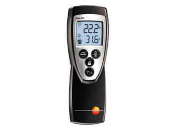 Testo 922 - Дифференциальный 2-канальный термометр  запросить стоимость