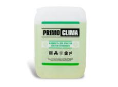 Жидкость PrimoClima для очистки систем отопления, 10 кг  запросить стоимость
