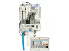 pH-метры, pNa-меры и солемеры