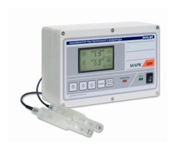 Анализатор растворенного кислорода МАРК-509 (гидропанель ГП-409)  запросить стоимость