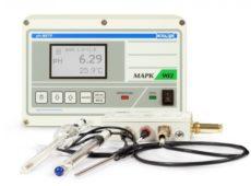 рН-метр - милливольтметр МАРК-902  запросить стоимость